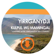 Yirrganydji Sea Management Plan