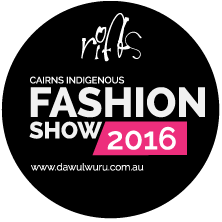 Regional Indigenous Fashion and Textile Showcase